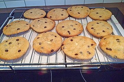 American Cookies wie bei Subway 26