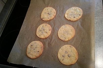 American Cookies wie bei Subway 257