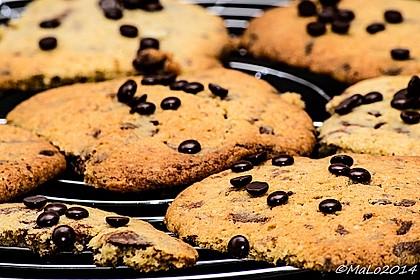 American Cookies wie bei Subway 19