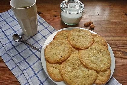 American Cookies wie bei Subway 132
