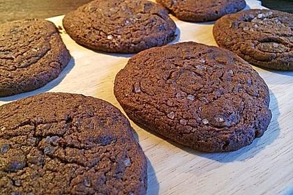 American Cookies wie bei Subway 111