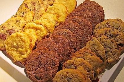 American Cookies wie bei Subway 13