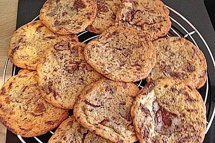 American Cookies wie bei Subway 34