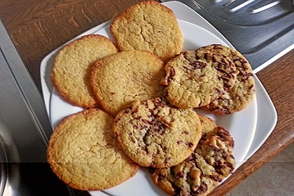 American Cookies wie bei Subway 209
