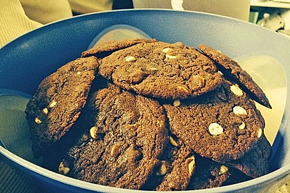 American Cookies wie bei Subway 7