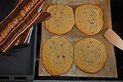 American Cookies wie bei Subway 54
