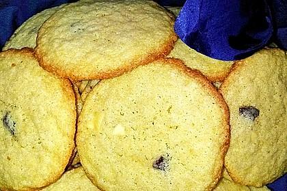 American Cookies wie bei Subway 171