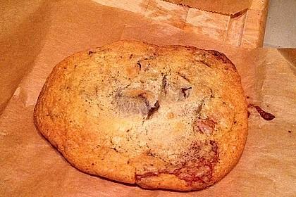 American Cookies wie bei Subway 162