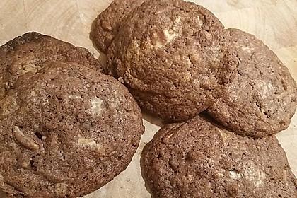 American Cookies wie bei Subway 239