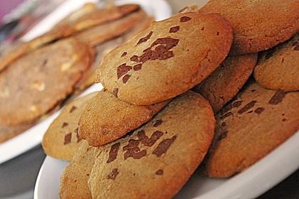 American Cookies wie bei Subway 31