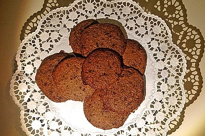 American Cookies wie bei Subway 202