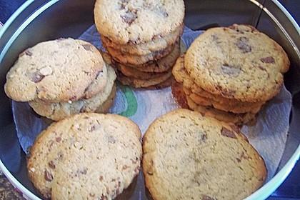 American Cookies wie bei Subway 164