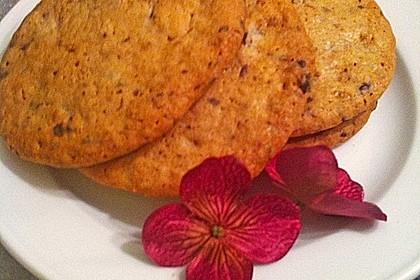 American Cookies wie bei Subway 109