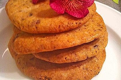 American Cookies wie bei Subway 158