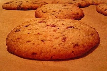 American Cookies wie bei Subway 39