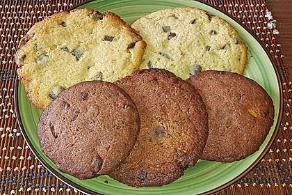 American Cookies wie bei Subway 20