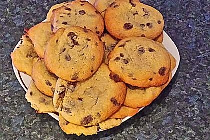 American Cookies wie bei Subway 33