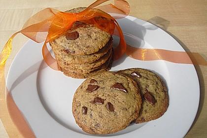 American Cookies wie bei Subway 5