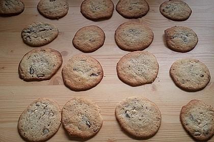 American Cookies wie bei Subway 116