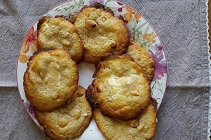 American Cookies wie bei Subway 188