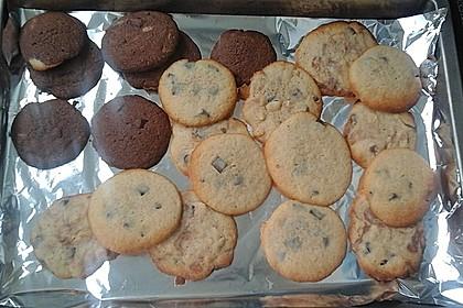 American Cookies wie bei Subway 51