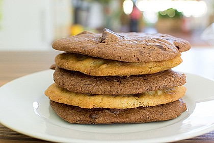 American Cookies wie bei Subway 6