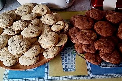 American Cookies wie bei Subway 136