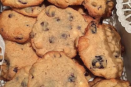American Cookies wie bei Subway 80