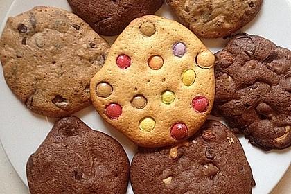 American Cookies wie bei Subway 47