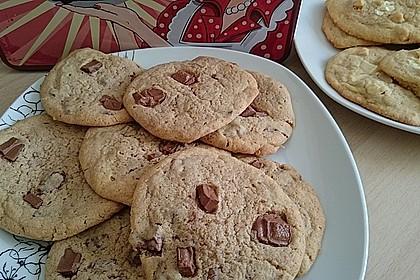 American Cookies wie bei Subway 24