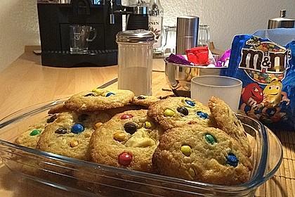American Cookies wie bei Subway 284
