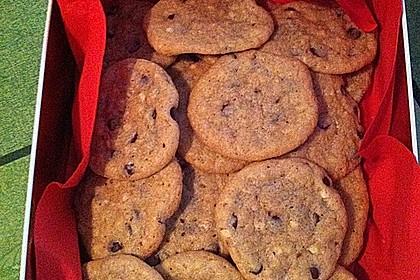 American Cookies wie bei Subway 189