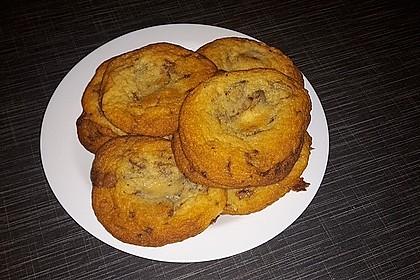 American Cookies wie bei Subway 77