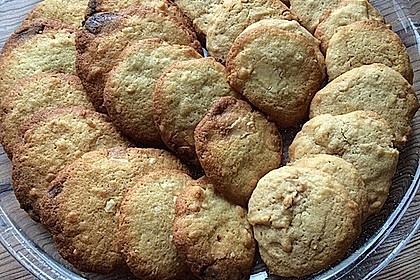 American Cookies wie bei Subway 76