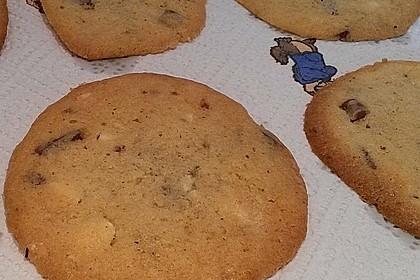 American Cookies wie bei Subway 91