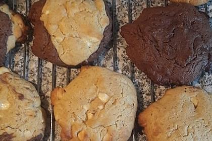 American Cookies wie bei Subway 74