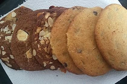 American Cookies wie bei Subway 86