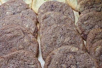 American Cookies wie bei Subway 81