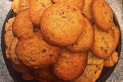 American Cookies wie bei Subway 73