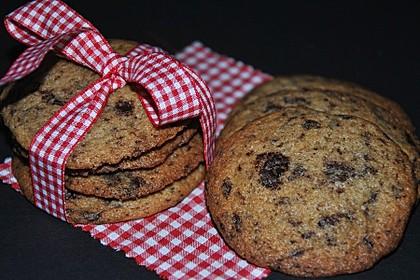 American Cookies wie bei Subway 3