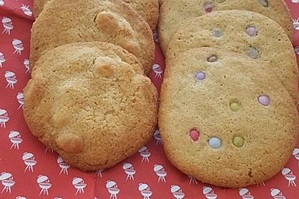 American Cookies wie bei Subway 92