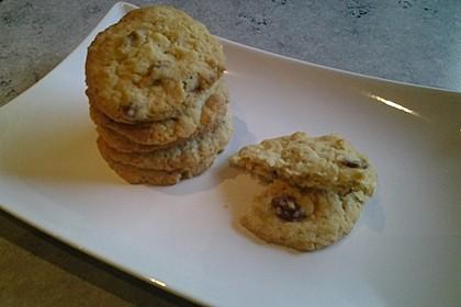 American Cookies wie bei Subway 277