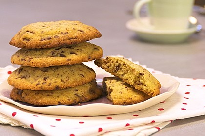 American Cookies wie bei Subway 2