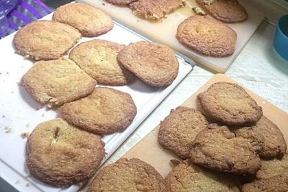 American Cookies wie bei Subway 280