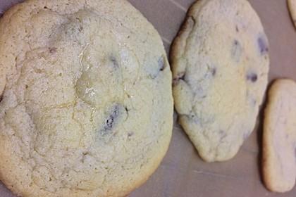 American Cookies wie bei Subway 186