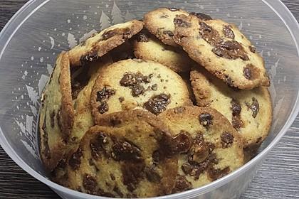 American Cookies wie bei Subway 97