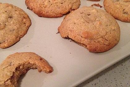 American Cookies wie bei Subway 62