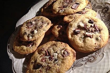 American Cookies wie bei Subway 182
