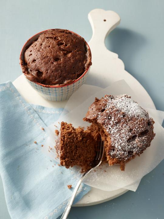 Kuchen mikrowelle kalorienarm appetitlich foto blog f r sie for Mikrowelle kleine kuche
