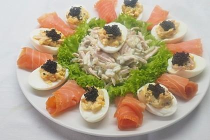 Russische Eier 1